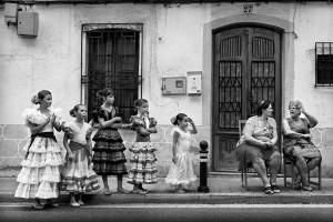 A propósito de España