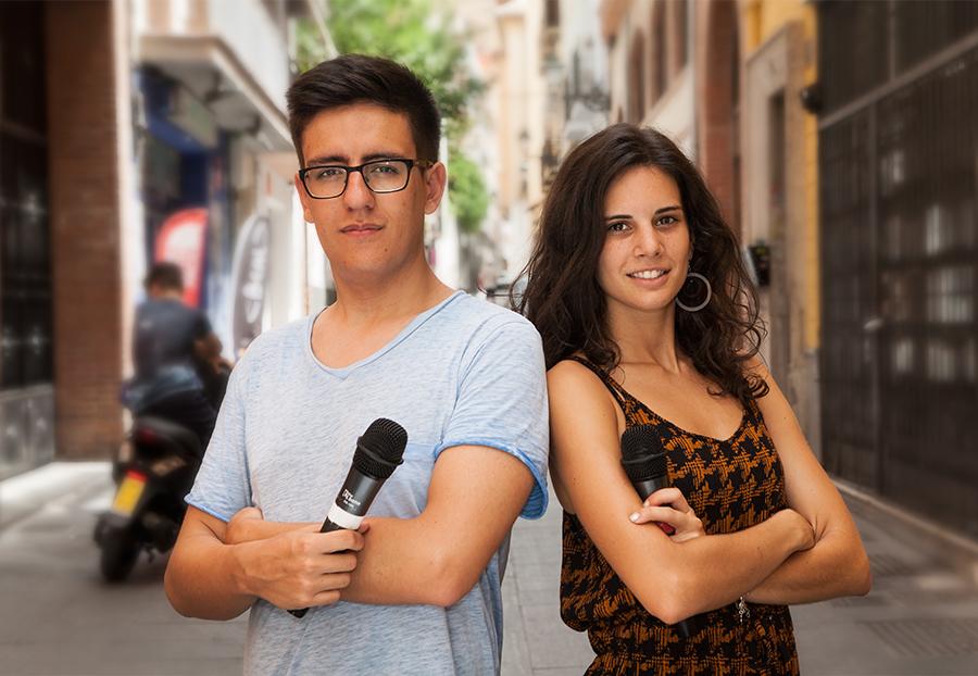 Radio Pa-ta-ta festival